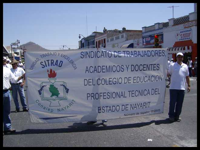 sitrad 1o de mayo