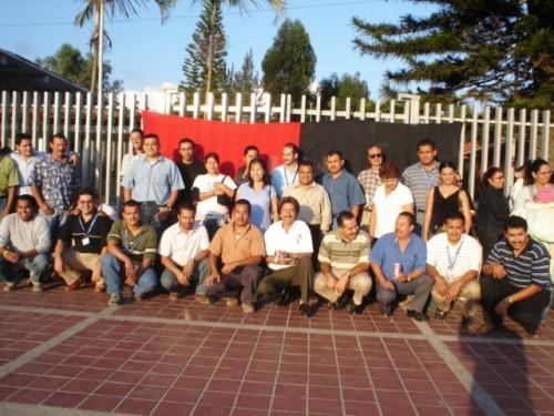 Proceso de Huelga en Plantel Tepic, 2005
