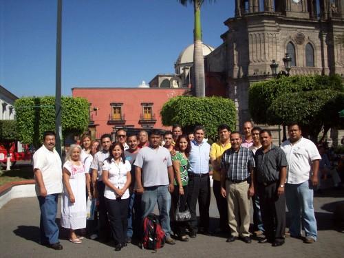Todos en la Junta Local de Conciliacion y Arbitraje