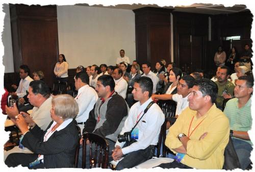 VII Congreso Nacional COMSTA CONALEP