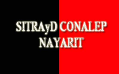 SITRAyD CONALEP NAYARIT