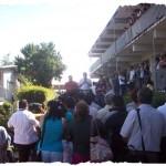 Asamblea En CONALEP Tepic