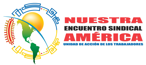 Encuentro Sindical Nuestra America
